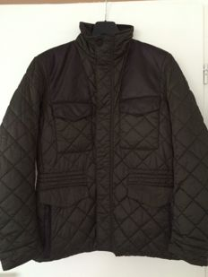 Barbour – Special Edition – Jacket for Land Rover – Range Rover Collection