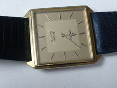 Omega De Ville men's wristwatch from around 1970