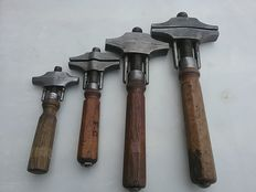 "Series of old wrenches also called ""Killer ChiaviI"""