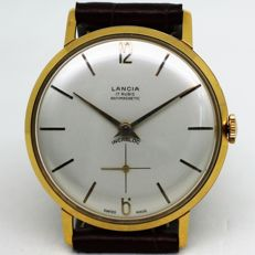 Lancia - Men's Wristwatch