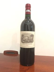 2000 Chateau Lafite Rothschild – Pauillac – 1 bottle
