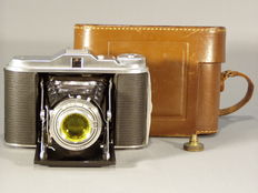 Agfa ISOLETTE - Made in Germany - 1950