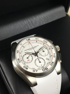Porsche Design  Dashboard Chronograph — Ref. 6620.11.66.1239 — Men — 2011-Present