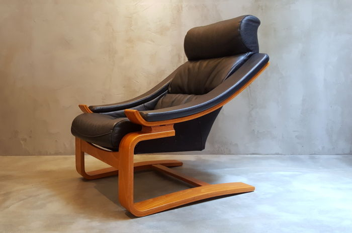 Åke Fribyter for Nelo – Royal recliner - Catawiki