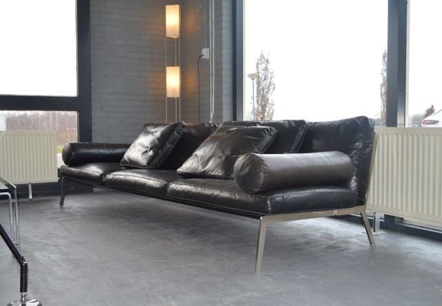 Antonio Citterio For Flexform, Happy Sofa