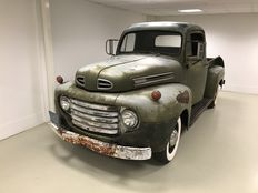 Ford - F1 pick-up  - 1950