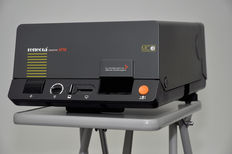 Reflecta Diamator AFM slide projector with built-in screen