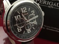 Perigaum 1972 Classic automatic - men's wristwatch - never worn, in new condition