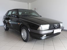 Alfa Romeo - 75 2.0 T.S. Limited edition - 1990