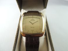 OMEGA DE VILLE 151.0051 - men's wrist watch - 1980s