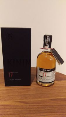 Kininvie 17 Years Old Batch #1