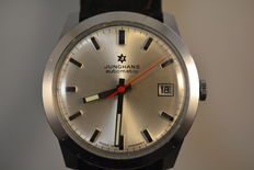 Junghans - vintage men,s watch from 1970,s in very good condition.