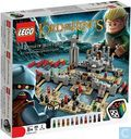 Lego 50011 The Battle of Helm's Deep