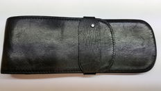 Original Montblanc Leather Sheath, auction is started without reservation.