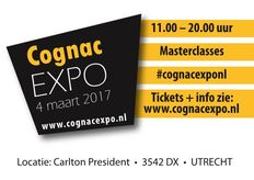 Cognac Expo the Netherlands
