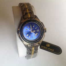 Oskar Emil-Ladies Watch.