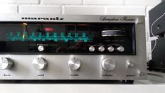 Marantz 2225 receiver, real vintage from 1976-1977