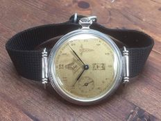 Molnia Molnja jumbo men's watch Freemasonry 1960s
