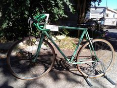 Bianchi - Vintage racing bicycle 20 - 1970s n, 20