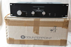 COUNTERPOINT SA-1000 preamplifier - Famous American Brand