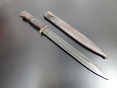 Germann - Bayonet K98 - WW2