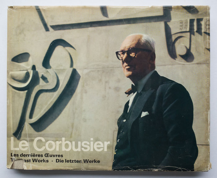 LE CORBUSIER WILLY BOESIGER PDF DOWNLOAD