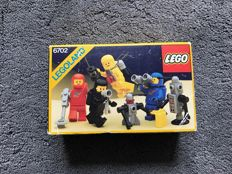 Classic Space - 6702 - Minifig Pack