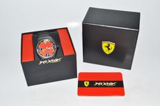 Ferrari Wrist Watch - Pitstop - with box and papers