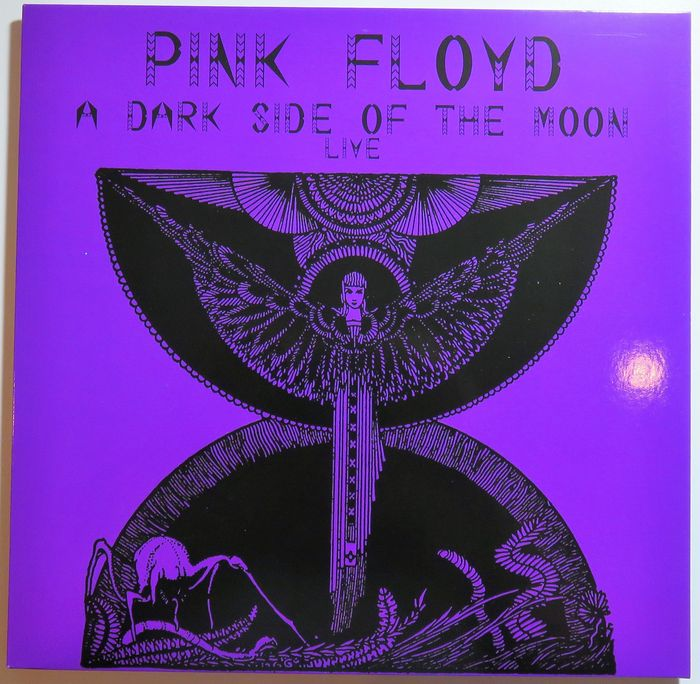 Pink Floyd A Dark Side Of The Moon Live London Wembley Empire