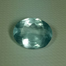 Aquamarine - 3.07 ct