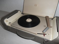 Philips Stereo Record Player AG4156/00
