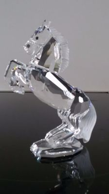 Swarovski - White Stallion.