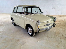 Autobianchi Bianchina - 110 FB sedan - 1968