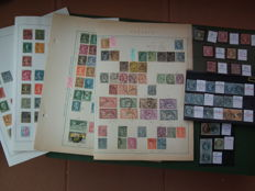 France 1853 and 1925 – classic collection