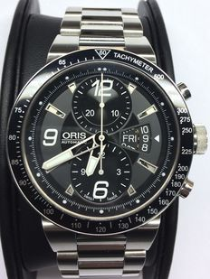 Oris Williams F1, orologio da uomo, 2010