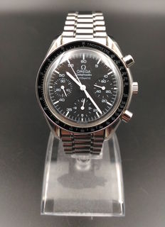Omega – Speedmaster Reduced watch – 1990s