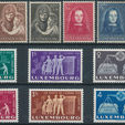 Stamp Auction (Luxembourg)