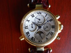 STAUER graves multifuctions gentlemen's watch new but old/stock