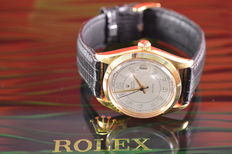 Rolex  OysterDate California - heren - 1985