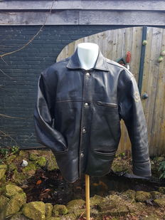 Pall Mall Export/ PME American Classic – Leather Jacket