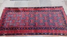 Original persian carpet (No reserve price)