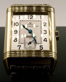 Jaeger-Lecoutre Reverso Large size - Men's watch - Year 2005