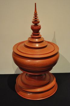 """Hsun Ok"" offering bowl - Burma - Second half of the 20th century"