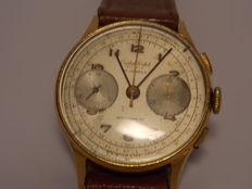 Crystal watch  — Other — Men — 1950 – 1959