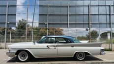 Chrysler - Newport Hardtop - 1961