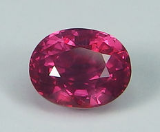 Ruby  - 1.11 ct.
