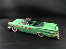 Mini Marque 43 - Scale 1/43 - Ford 1957 Convertible - Mint Green