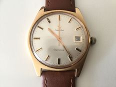 Omega – men's wristwatch – 1960s