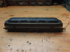 Hornby H0 - heavy diesel locomotive CC 65000 of the SNCF