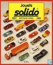 Jouets Solido